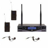 Radiowave UCS-802
