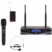 Radiowave UHH-800